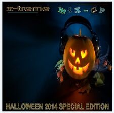 X-TREME MIX UP HALLOWEEN SPECIAL EDITION (SPOOKY CLUB CLASSICS)