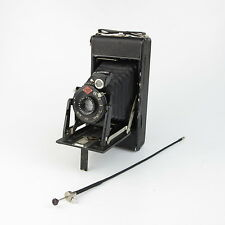 Agfa estándar igestar f:8.8 6x9 faltbalgkamera Folding Bellows camera, defectuoso