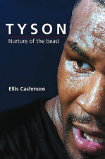 Mike Tyson: Nurture of the Beast by Ellis Cashmore (Paperback, 2004)
