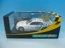 Scalextric Ultra Rare Printair BMW 320i, limited to 25