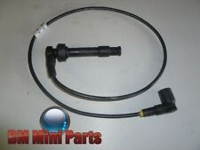 BMW E30 318is Cylinder 4 IGNITION WIRE 12121721935