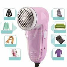 Household Fur Ball Lint Remover Plug-In Shaving Machine Hair Bulb Trimmer AB