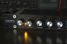 "MODE MACHINES OMF-1 OAKLEY MOOG FILTER 19"" Analogue Filterbank MADE IN GERMANY"