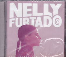 CD ♫ Compact disc «NELLY FURTADO ♪ THE SPIRIT INDESTRUCTIBLE» nuovo sigillato