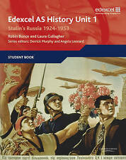 Edexcel GCE History AS Unit 1 D4 Stalin's Russia, 1924-53 by Laura Williams, Ro…