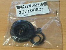 JCB Part Interpart Seal kit Solenoid 35/100801