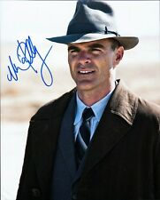 MICHAEL KELLY In-person Signed Photo - CHANGELING