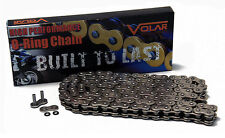 1998-2003 Honda Shadow ACE 750 VT750 O-Ring Chain - Nickel
