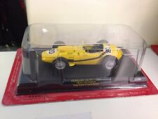Ferrari 246 F1 1958 Olivier Gendebien Official Licensed Product 1:43
