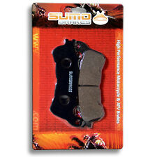 Honda Front Brake Pads PS 250 Big Ruckus (2005-2006) NSS 300 Forza (2013-2015)