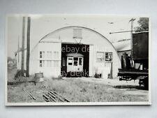TRAM tramway trolley BRANFORD ELECTRIC RAILWAY vecchia foto old photo