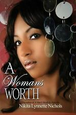 A Woman's Worth (Urban Books)-ExLibrary