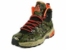 NIB NIKE Mens 9 ZOOM MW POSTIE 616215 083 CAMO BOOT WINTER SHOES $250