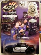 "Eastlake Police Ohio 2002 Ford Chevy Impala Champs 1""43"