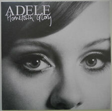 "★★7"" UK**ADELE - HOMETOWN GLORY / FOOL THAT I AM (LIVE) (XL REC. '08)★★22777"