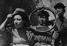PHOTO CINEMA VINTAGE 1950 : LOS OLVIDADOS (Pitié pour eux) de Luis BUNUEL