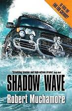 Shadow Wave (Cherub), By Robert Muchamore,in Used but Acceptable condition