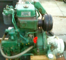 ( Volvo Penta Marine Diesel Inboard Engine) re-power your 30' boat - $2000