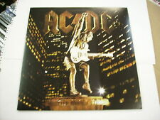 AC/DC - STIFF UPPER LIP - REISSUE LP VINYL 180 GRAM LIKE NEW CONDITION 2014