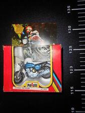 Polistill Club 33 HONDA 750 FOUR Diecast moterbike Model Gt 656