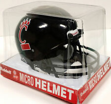 University of Cincinnati Riddell Micro Football Helmet--COLLECTIBLE
