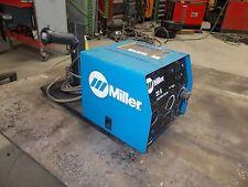 MILLER 22A welding wire feeder