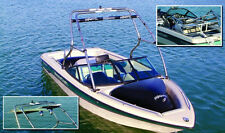 FLY HIGH W2923 PRO X SERIES WAKEBOARD BOAT STAINLESS STEEL TOWER NEW SHIPS FREE!