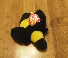 Gently used Bumble Beanie Baby **rare**