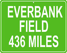 Jacksonville Jaguars Everbank Field in Jacksonville, FL - distance to your house