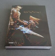 Kingdoms of Amalur Reckoning Hard Cover Guide  New & Sealed