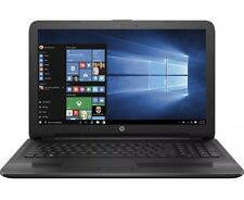 """HP 15.6"""" Touchscreen Laptop with 2.4GHz AMD A10 Processor, 4GB RAM, and 1TB HDD"""