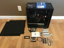 Gaming Desktop Intel i7-5820K 3.3GHZ 16GB HyperX Samsung 950 Pro 512GB PCIe M.2