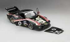 PORSCHE 935 Turbo Winner Daytona 1979 #0 Ongais Haywood Truescale TSM NEW 1:18