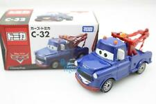 Tomica Takara Tomy Disney Movie Motor C-32 Mater Ivan Type Diecast Toy Car CARS