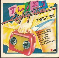 10556 TWIST EHGTY TWO  TWIST 82