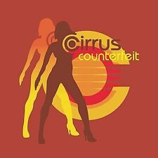 Cirrus Counterfeit (CD, Music, Dance, Electronica, Soul, 2002, Brand New)