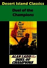 Duel Of The Champions (2016, REGION 1 DVD New)