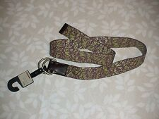 John Lewis Belt 30-32in SMALL Cotton and Polyester RRP £18.00