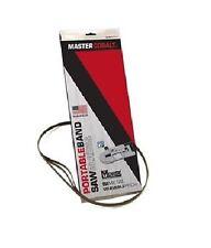 MORSE MASTER COBALTO ® Bi-Metal variabile TPI Portable BAND lama per Milwaukee