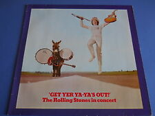 THE ROLLING STONES - GET YER YA-TA'S OUT