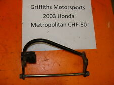 03 04 05 06 07 HONDA Metropolitan scooter jazz top engine motor mount bracket