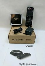 Vizio ISG-B03 Co-Star Stream Player for Google TV, Netflix, Amazon, Record, Play