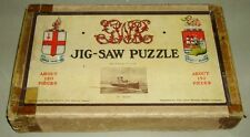 Chad Valley GWR St Julien Jigsaw Puzzle
