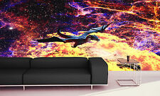 Planet of the Dragon Wall Mural Photo Wallpaper GIANT WALL DECOR PAPER POSTER