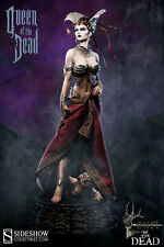 Sideshow QUEEN OF THE DEAD Premium Format Statue #657/3000