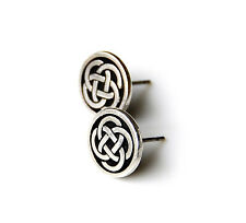 Celtic Earrings - Accessories - Women's Jewelry - Handmade - Gift Box