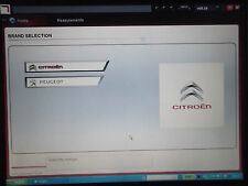 Diagbox v5.29 software for Citroen Lexia 3 Peugeot Planet 2000 for 9780.Z5 clone