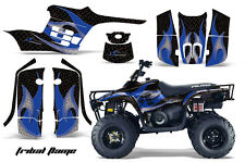AMR Graphic Decal Sticker Kit Polaris TrailBoss ATV Boss Parts 04-09 TFB