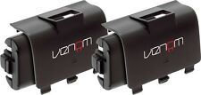 Venom Twin Play And Charge Kit For Xbox One Gaming Console  - Black