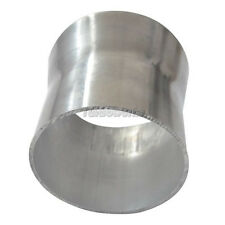 "3.5"" to 3'' OD Aluminum Reducer Pipe 2mm Thickness 3"" Length"
